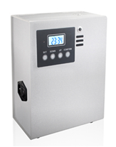 Scent Marekting HVAC Scent Delivery System Advanced Scent Air Machine 500ml Bottle Aroma Diffusion Machine for Hotel