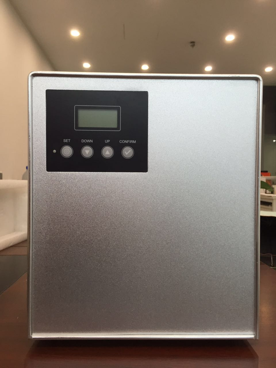 Industrial Aroma Diffuser Commercial Scent Diffuser Machine Large Area Air Purifier Scent Delivery System Intelligent Fragrance Machine