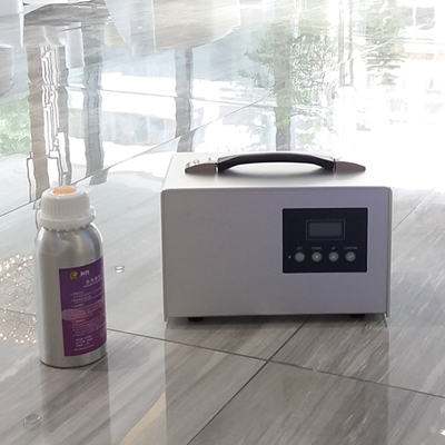 HVAC Industrial Scent Diffuser Machine 500ml Essential Oil Diffuser 220V Fragrance Mist Humidifier Aroma Diffuser System Aromatherapy Scnet Machie