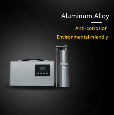 500ml Capacity Cold Scent Air Dispenser Hotel Scent Air Diffuser Hvac Scent Air Machine for Sale