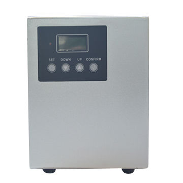 Large Area Scent Diffuser System Hotel Aromatherapy Scent Diffuser Machine Commercial HVAC Scent Air Diffuser System