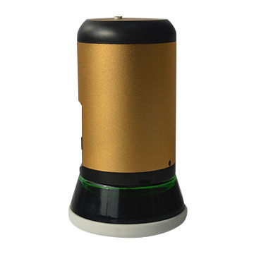 Air Humidifier Ultrasonic Aroma Diffuser 100ML Air Mist Maker 300m2 Aromatherapy Machine Perfume Diffuser