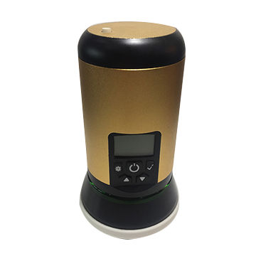 OEM Mini Aroma Diffuser High Quality Scent Diffuser Machine 100ml Household Scent Air Machine Cold Mist Fragrance