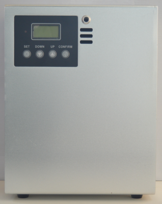 Scent Marketing Machine Commercial Hotel HVAC Scent Delivery System Large Capacity 500ml Scent Diffuser System