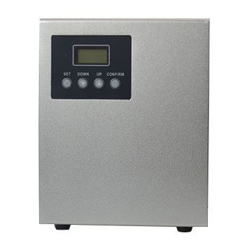 Hotel Lobby Scent Marketing Nebulizer Scent Machine HVAC Scent Machine
