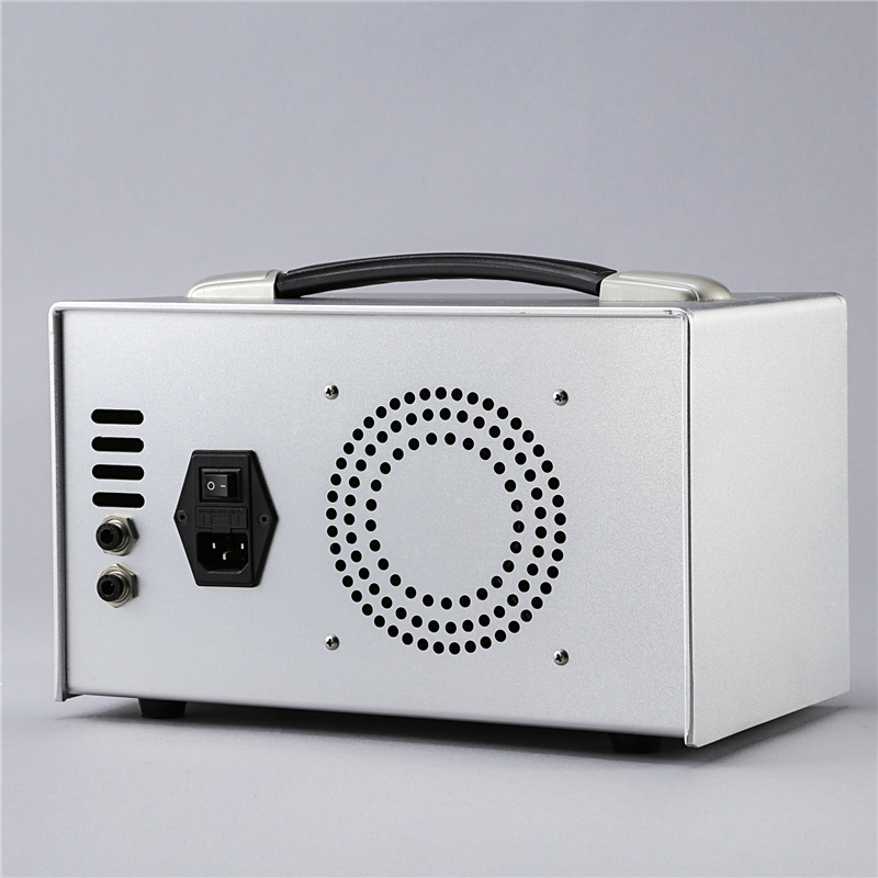 6000CMB Coverage Aluminum Scent Machine with Imported Air Pump,Hotel Air Purifier HVAC Scent Delivery System